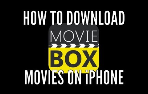 Moviebox for iPhone 7